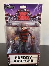 NECA Toony Terrors 6? Action Figure Freddy Krueger