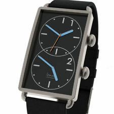 Dual Time Michael Graves 7610B New Projects Watch Grand Tour