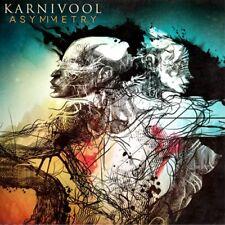 Karnivool – Asymmetry CD+DVD [NEW]