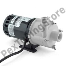 2-MD Magnetic Drive Pump for Mildy Corrosive, 1/30 HP, 115V