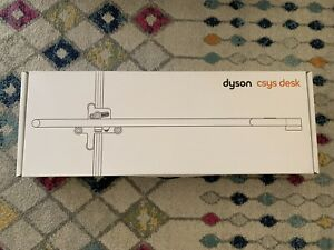 Dyson CSYS Task Light Desk Lamp Black/Black - BRAND NEW Factory Sealed!