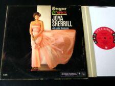 Joya Sherrill - Sugar & Spice - 1959 6-Eye Jazz Vocal LP!