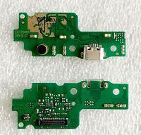 Ladebuchse Buchse Micro USB Flex Kabel Dock Mikro Mic Huawei Y6 II CAM-L03