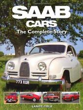 SAAB Cars: The Complete Story by Lance Cole, NEW Book, FREE & FAST Delivery, (Ha