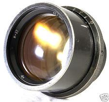 INDUSTAR-37 I 300mm f4.5 USSR Soviet Russian Large Format FKD 18x24 cm Lens