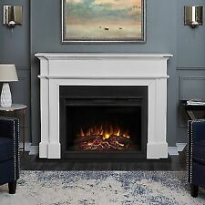 Incredible Real Flame Electric Fireplaces For Sale Ebay Home Remodeling Inspirations Cosmcuboardxyz