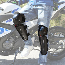 Adult Elbow Knee Shin Armored Guard Pad Outdoor Protector for Motorcycle Bike