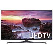 """Samsung 40"""" MU6290 Series - Ultra HDTV - 4K - (UN40MU6290)"""