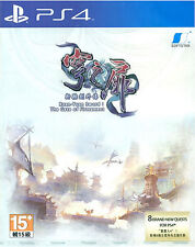 Xuan-Yuan Sword: The Gate of Firmament HK Chinese/English subtitle PS4 NEW