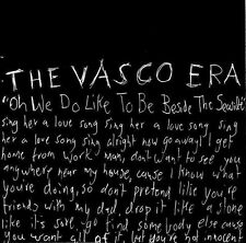 THE VASCO ERA : OH WE DO LIKE TO BE BESIDE THE SEASIDE, Indie,   **NEW CD**