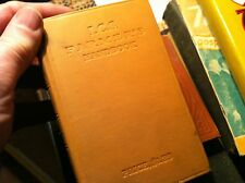 21217 VINTAGE   BOOK THE FARMERS HANDBOOK 1912 1ST ED