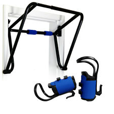 NEW! Teeter EZ-Up Inversion and Chin-Up System - E11056 - 5-Year Warranty