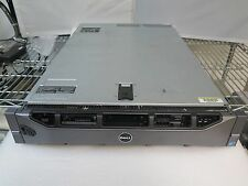 Dell Poweredge R710 2x 6 Core 2.93GHz X5670 24GB RAM 2x 300GB HD DVD