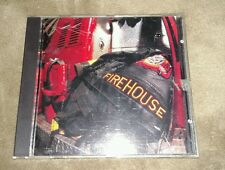 FIREHOUSE hair metal cd HOLD YOUR FIRE  free US shipping