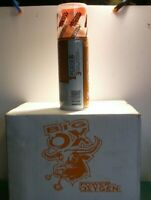 BIG OX CITRUS BLAST Oxygen In A Can 3.5gm 3 Cans MEGA SALE ALL MUST GO!!!