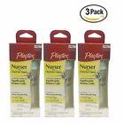 Playtex Premium Nurser With Drop-Ins Liners BPA Free 4 Oz (Pack Of 3)