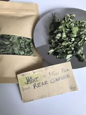 Mint Tea- Naturally Sun Dried Mint Leaves For Mint Tea