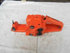 Husqvarna 480CD Chainsaw Handle Gas Oil Tank  380 CD 180 S 280
