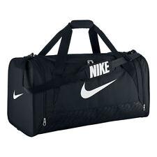 Borse e borsoni sportivi neri Nike