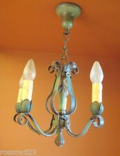 Eighteen vintage antique 1920s lights   A Houseful of Matching Fixtures