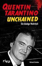 Quentin Tarantino Unchained von Michael Scholten (2015, Gebundene Ausgabe)