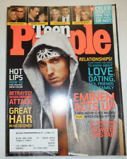 Teen People Magazine Eminem & Reese Witherspoon October 2002 030515R