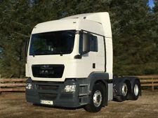 Commercial Lorries & Trucks Man 6x2 Axel Configuration