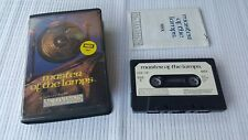 MSX Game - Master Of The Lamps - Activision