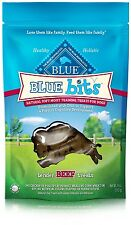 Blue Buffalo Beef Bits Treats Puppy Dog Healthy Natural Made in USA Training