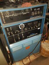 Miller Syncrowave Programmer S 2 300 Serial Ja375760