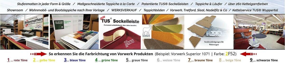 Kettelservice TUS®Paridis Wuppertal