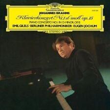 Disques vinyles classique piano avec compilation