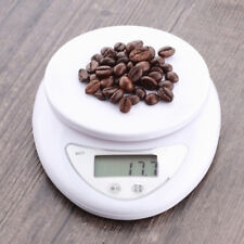 5kg/1g Accurate Digital Electronic Kitchen Food Diet Postal Scale Weight Balance