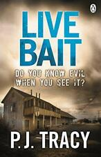 Live Bait by Tracy, P J | Paperback Book | 9781405915601 | NEW