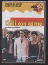 NEUF DVD CHILI CON CARNE SOUS BLISTER ANTOINE DE CAUNES VARGAS MELKI LAFESSE