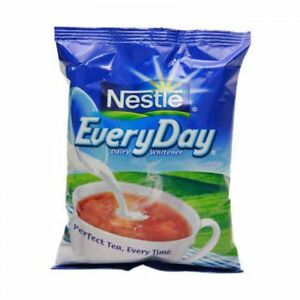Nestle Everyday Dairy Whitening Milk Powder 400 gm pack  FREE SHIPPING WORLD