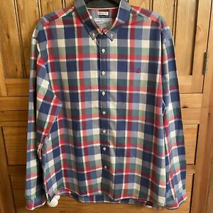 MEBS JOULES SHIRT…..XXL….EXCELLENT CONDITION
