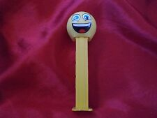 Happy Emoji Pez Dispenser