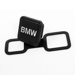 BMW Genuine 2 Inch Tow Trailer Hitch Plug 82712458086
