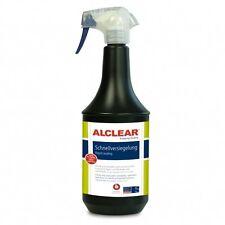 ALCLEAR® SCHNELLVERSIEGELUNG 1000ml 71000SV Autopflege Lackpflege Boot Karavan