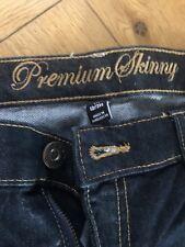 Gap Premium Skinny Jeans Size 16 New