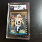 Ultimate Tom Brady Rookie Cards Gallery, Checklist and Hot List 88