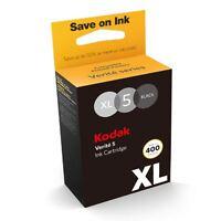 Original Kodak 5 XL Black Ink Cartridge for Kodak Verite 55