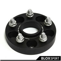 2 25mm For Ford Mondeo, S-MAX, Kuga Forged 6061T6 AL Wheel Spacer (5x108 CB63.4)
