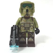 LEGO Star Wars Personaggio 41st ELITE CORPS TROOPER sw518 da 75035, 75042, 75151