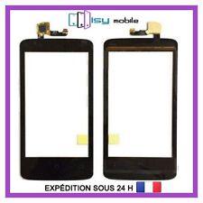 Vitre Ecran Tactile Noir pour Acer Liquid Z4 (z140) Z160