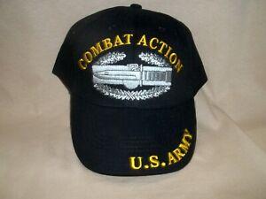 Combat Action with the Bayonet Emblem, Veteran's Ball Cap