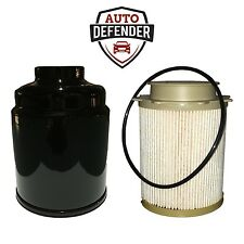 Dodge Ram 6.7 Diesel Fuel Filter Kit for 2013-2017 Cummins