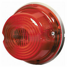 Tail Light: Compact 25 - CONSUL Tail Lamp with Red Lens | HELLA 2SA 001 259-751