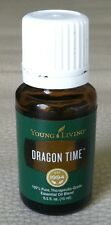 YOUNG LIVING Essential Oils - Dragon Time - 15 ml NEW